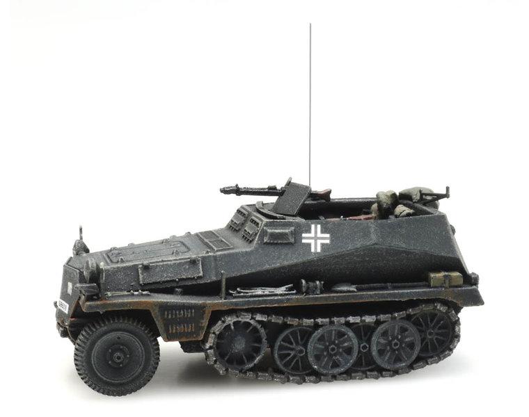 Sd.Kfz. 250/1 grau