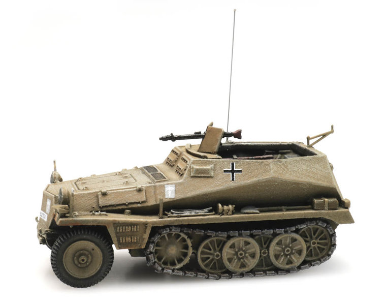 Sd.Kfz. 250/1 Afrika