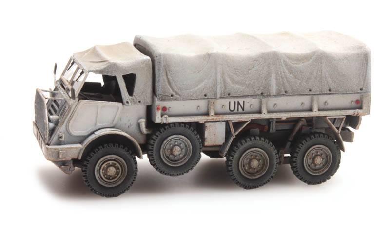 DAF YA-328 Cargo UNIFIL