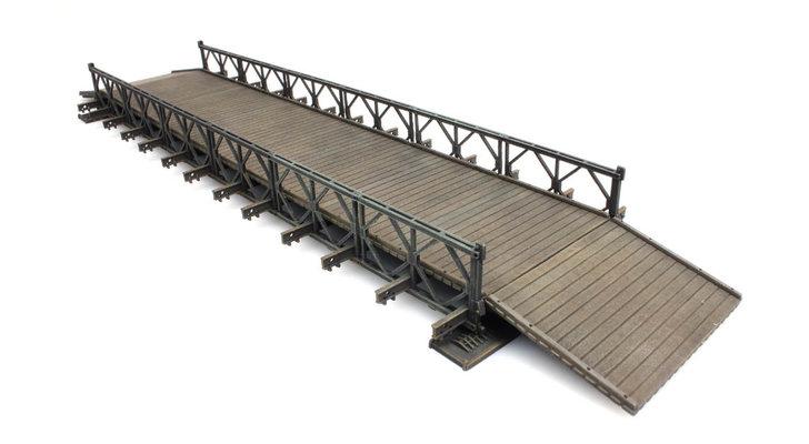 Bailey-Brücke