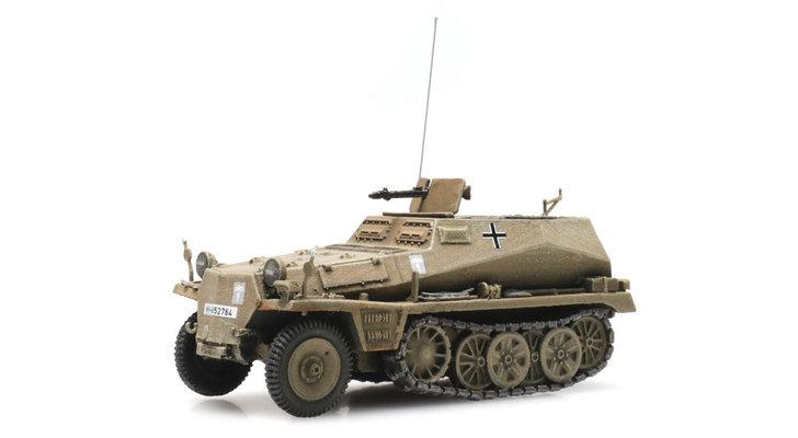 Afrikakorps (DAK)
