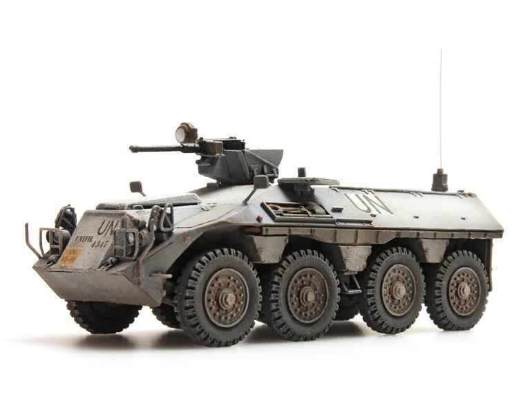 DAF YP408 PWI-GR UNIFIL