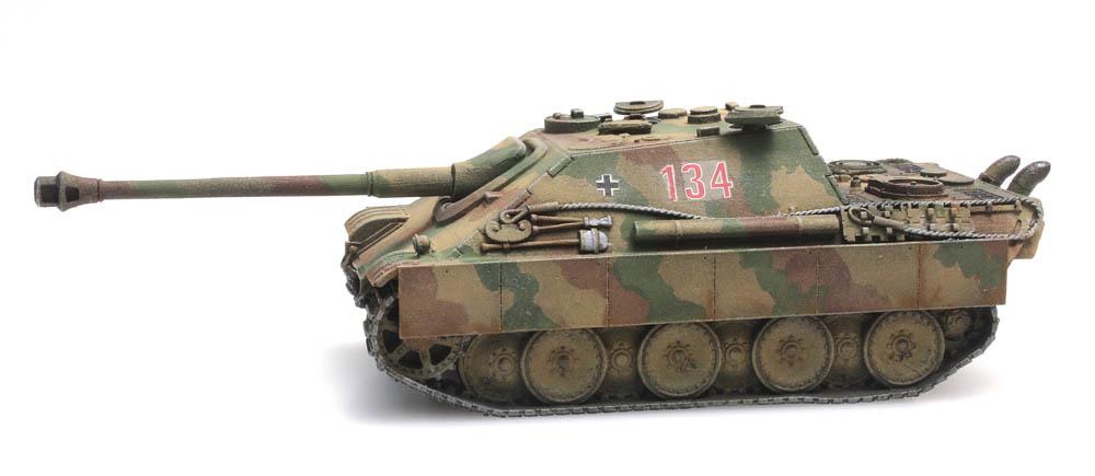 Jagdpanther (spät)