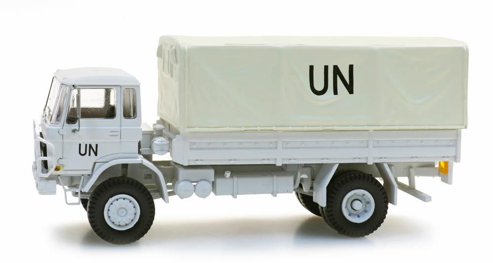 DAF YA-4442 United Nations