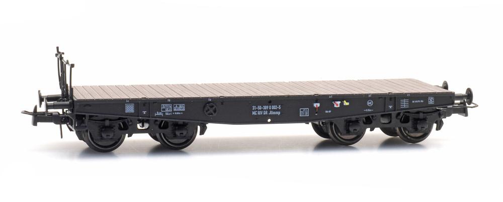 DDR SSy45 Trapezträger, DR 398 0 002-5
