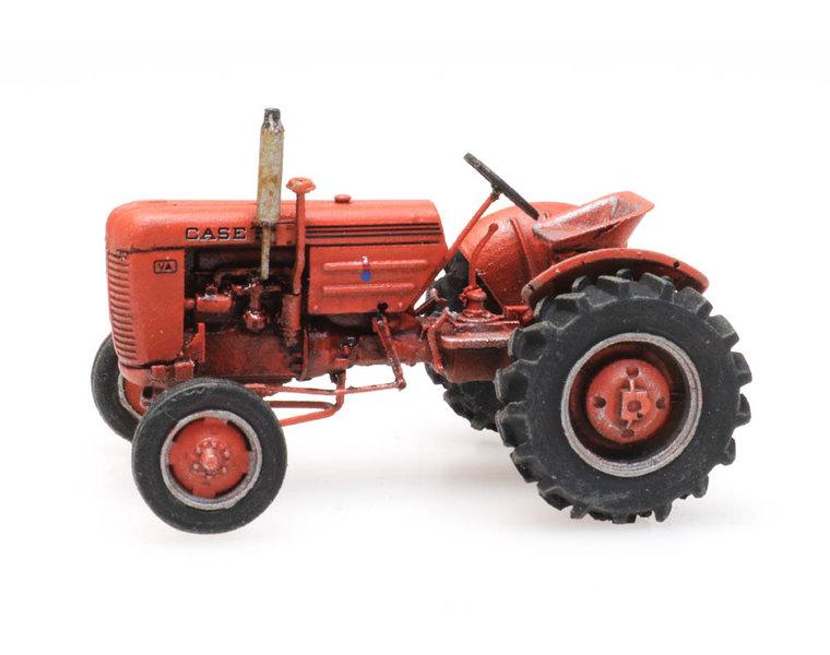 Case VA tractor