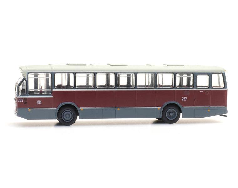 City bus CSA1 Den Haag