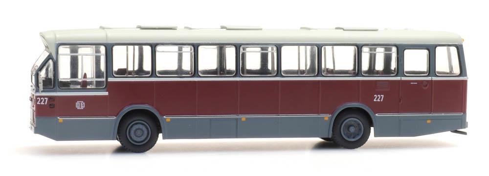Stadsbus CSA1 Den Haag