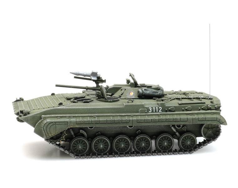 BMP1 NVA grün
