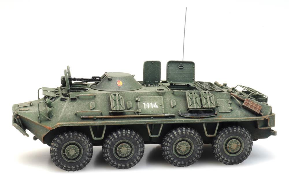 BTR 60PB/SPW 60PB NVA