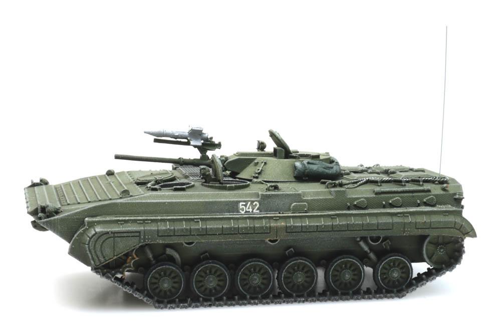 USSR BMP1