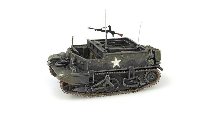Tankette