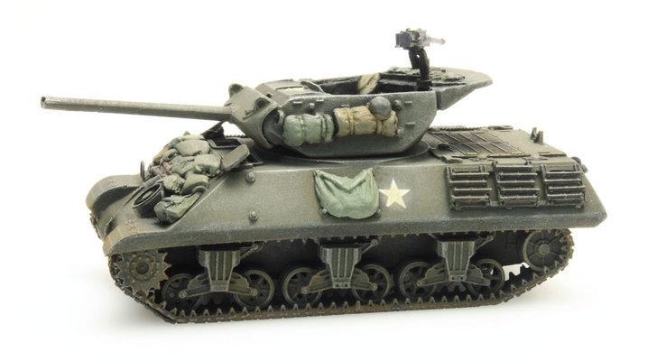 Antitankvoertuig