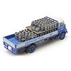 Lading: melkbussen (52mm x 22 mm)