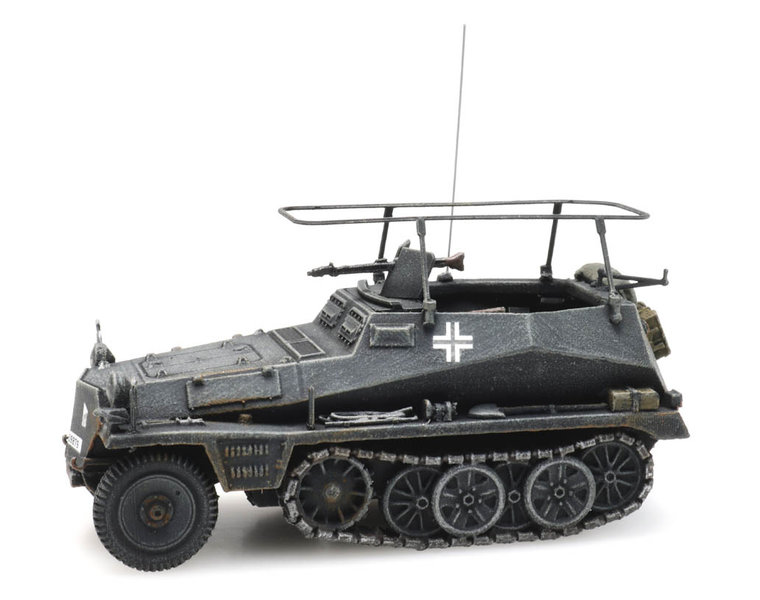 Sd.Kfz. 250/3 grau