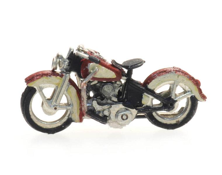 US motorcycle