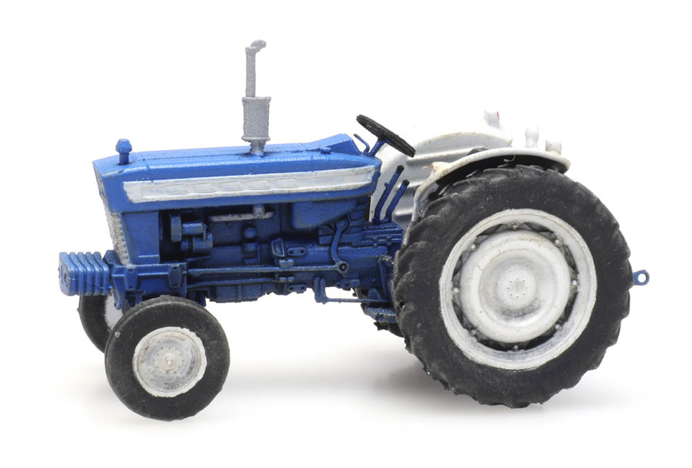 Ford 5000 tractor kit