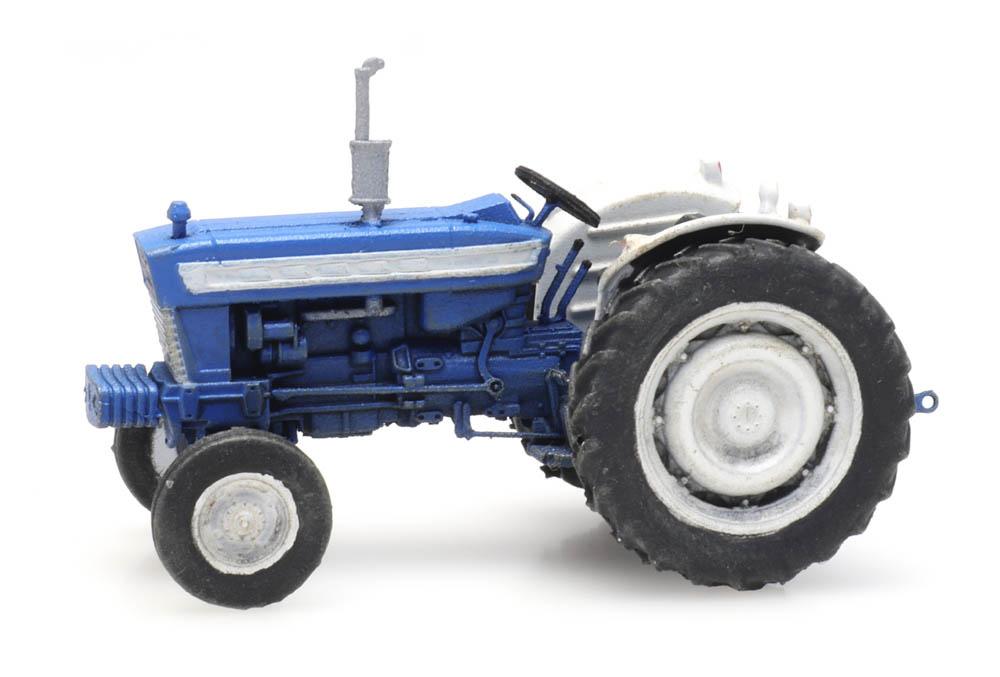 Ford 5000 Traktor Bausatz