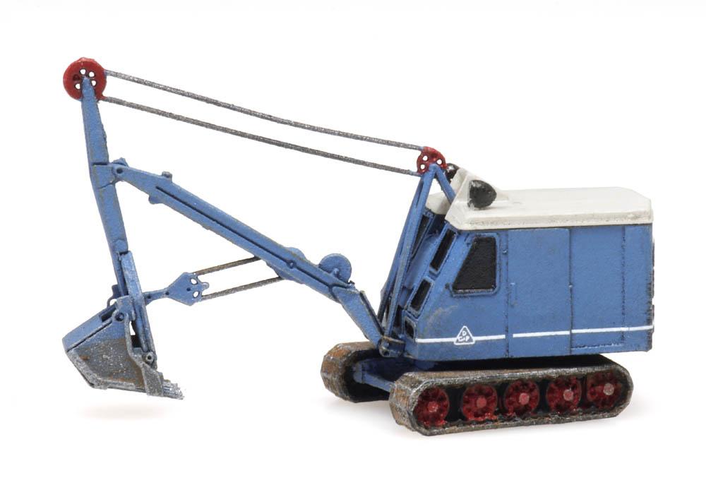 Krupp-Dolberg Bagger