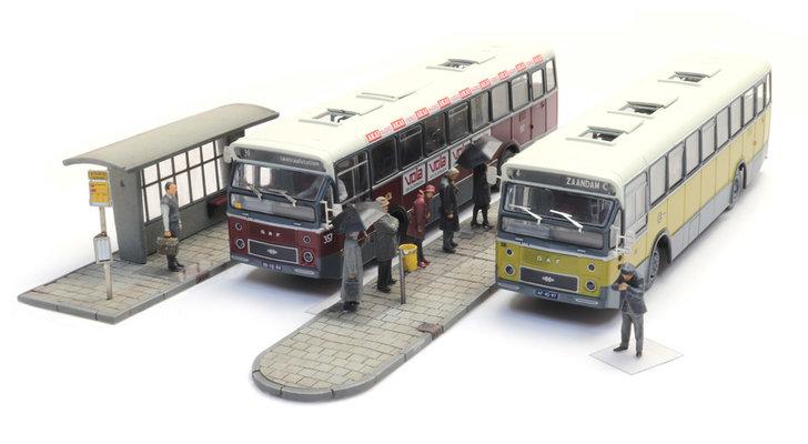 Bus accesoires