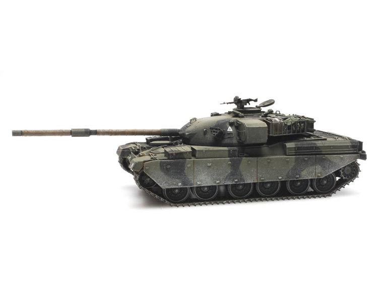 Uk Chieftain Mk5