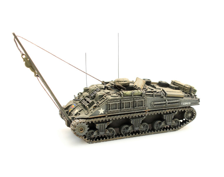 US/UK Sherman ARV