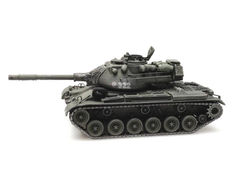 M47 Österreichisches Bundesheer