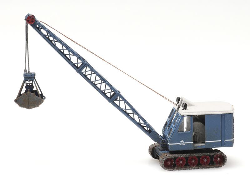 Dolberg crane kit