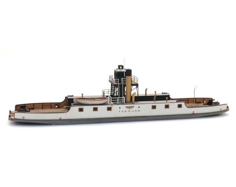 Veerboot Fehmarn