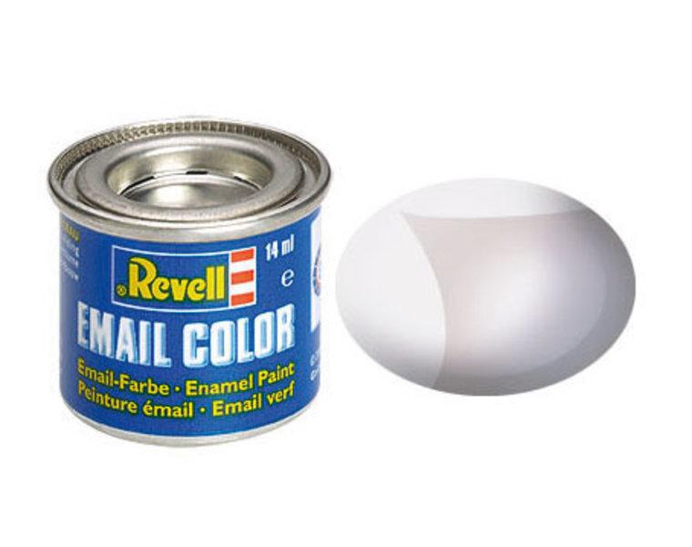 Revell 2 Clear, matt