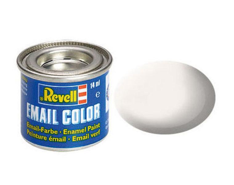 Revell 5 Weiß, matt