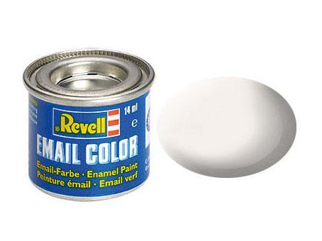 Revell 5 White, matt