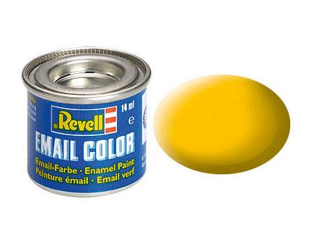 Revell 15 Yellow, matt