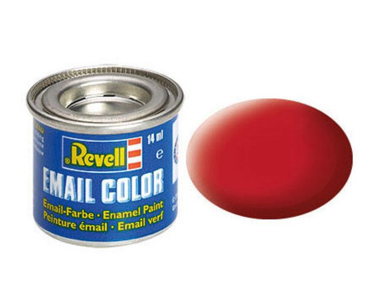 Revell 36 Karmijnrood, mat