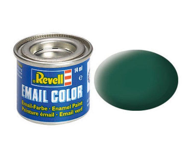 Revell 48 Seegrün, matt