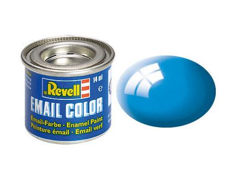 Revell 50 Lichtblauw, glanzend