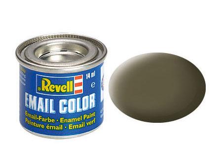 Revell 46 NATO-Oliv, matt