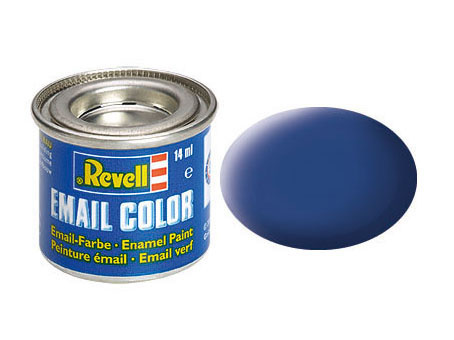 Revell 56 Blau, matt