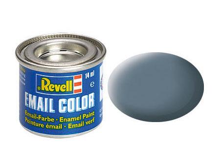 Revell 79 Greyish Blue, matt