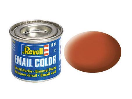 Revell 85 Bruin, mat