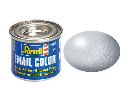 Revell 99 Aluminium, metallic