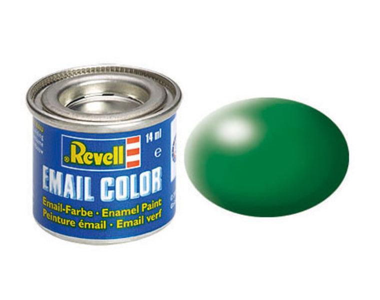 Revell 364 Leaf Green, silk