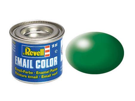 Revell 364 loofgroen, zijdemat