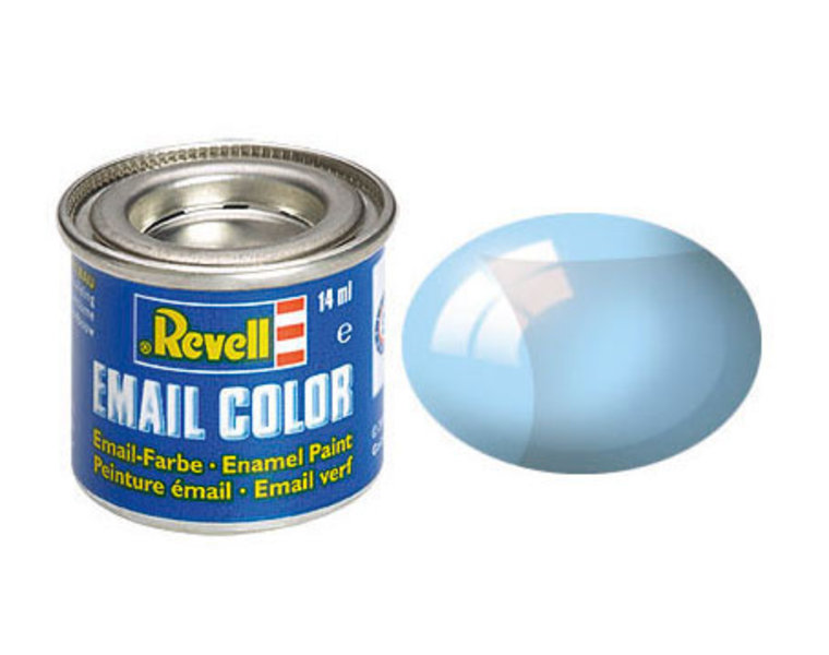 Revell 752 Clear Blue