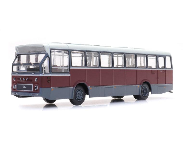 City bus CSA1 series 2, late model