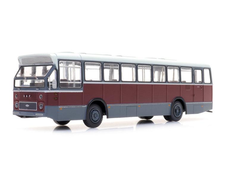 City bus CSA1 series 1, early model