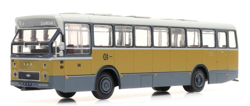 City bus CSA1 Enhabo