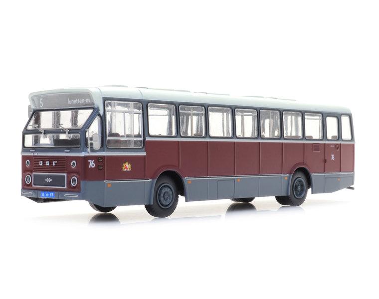 Stadsbus CSA1 Utrecht