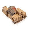 Small truck cargo: city (25mm x 14mm)