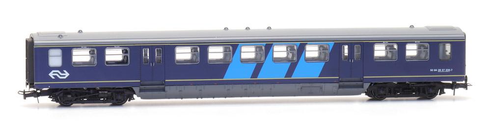 NS Plan E CDBD, 2nd class, 234-7, IV